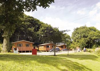 The Ridgeway Holiday Lodges in Cheshire