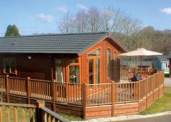 Hilton Woods Lodges Holiday Lodges in Cornwall