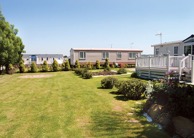 Robin Hood Rhyl Holiday Lodges in Denbighshire