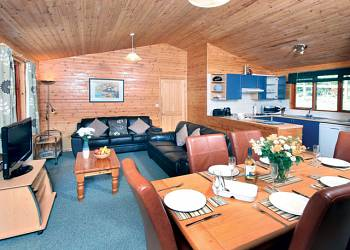 Photo 8 of Ivyleaf Combe Lodges