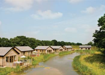 Oakwood Lodges