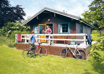 Avallon Lodges Holiday Lodges in Cornwall