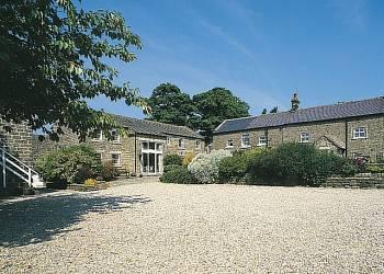 Brimham Rocks Cottages