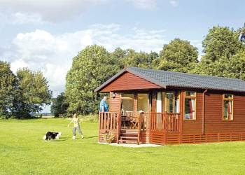 Athelington Hall Farm Lodges Holiday Lodges in Suffolk