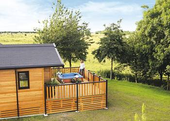 Raywell Hall Country Lodges Holiday Lodges in Yorkshire