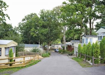 Beauport Holiday Park, St Leonards-on-sea,East Sussex,England