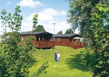 Kingfisher Holiday Lodges in Yorkshire