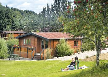 Blairgowrie Holiday Lodges in Perth and Kinross
