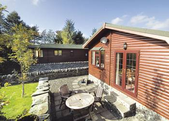 Pound Farm Lodges Holiday Lodges in Cumbria
