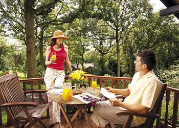 Spring Wood Lodges Holiday Lodges in Yorkshire