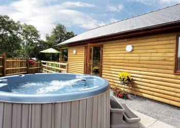 Heartsease Lodges Holiday Lodges in Powys