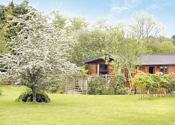 Abbey View Lodges Holiday Lodges in Suffolk