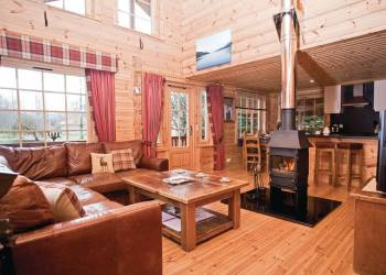 Wildside Highland Lodges