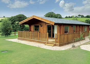 Dartmoor Edge Lodges Holiday Lodges in Devon