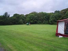 Franchis Holiday Park Holiday Lodges in Cornwall