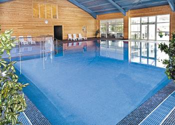 Atlantic Reach Country Club Holiday Lodges in Cornwall