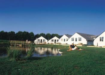 Golden Coast Holiday Village Holiday Lodges in Devon