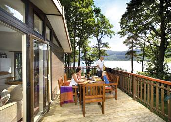 Bassenthwaite Lakeside Lodges Holiday Lodges in Cumbria