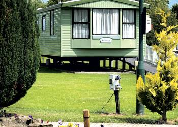 Tollerton Holiday Park Holiday Lodges in Yorkshire