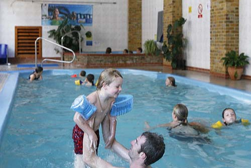 Marlie Farm Holiday Park, New Romney,Kent,England