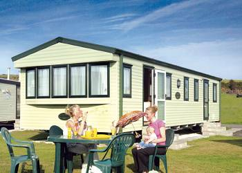 Seven Acres Holiday Lodges in Cumbria