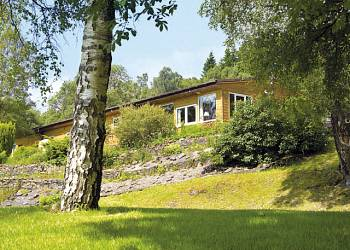 Killin Highland Lodges Holiday Lodges in Perth and Kinross