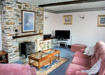 Langstone Manor