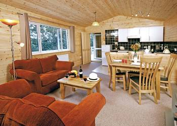Photo 9 of Ivyleaf Combe Lodges