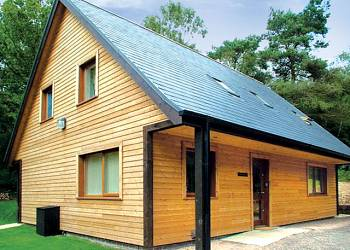Ramshorn Woodland Lodges