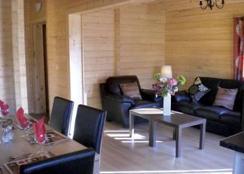Oat Hill Farm Lodges