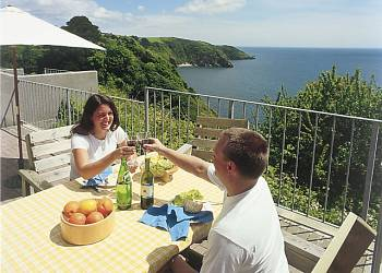 Leonards Cove Holiday Lodges in Devon