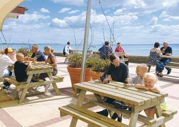 Coopers Beach Holiday Lodges in Essex
