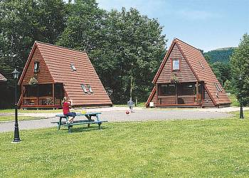 River Edge Lodges