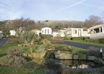 Tan Rallt Caravan Park, Abergele,Conwy,Wales