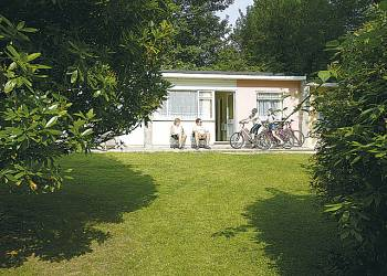 Michaelstow Manor Holiday Park Holiday Lodges in Cornwall