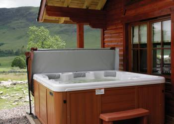 Glen Clova Lodges Holiday Lodges in Angus