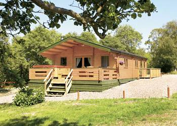 Mill Meadow Lodges Holiday Lodges in Powys