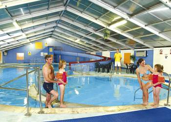 St Ives Holiday Village Holiday Lodges in Cornwall