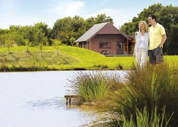 Westfield Lakeland Lodges Holiday Lodges in Yorkshire