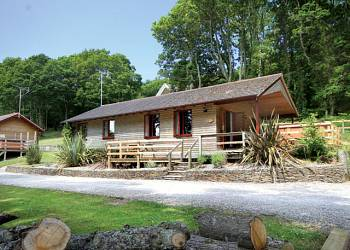 Photo 2 of Ivyleaf Combe Lodges