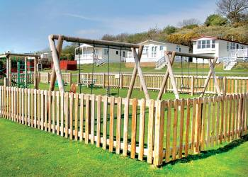 Glan Gors Holiday Park