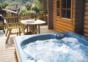 Aymestrey Lodges Holiday Lodges in Herefordshire