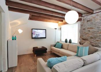 Kilminorth Cottages Holiday Lodges in Cornwall