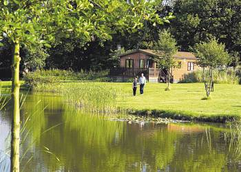 Paradise Lakeside Lodges Holiday Lodges in Yorkshire