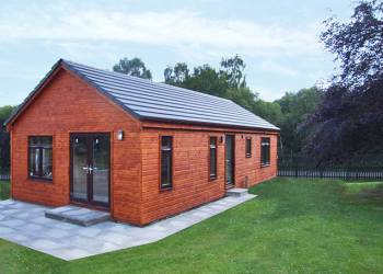 Heatherwood Retreat Lodges, Embo,Sutherland,Scotland