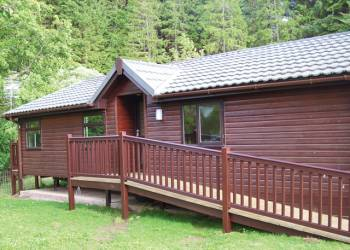 Border Forest Lodges Holiday Lodges in Northumberland