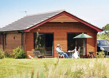 Yellowtop Country Park Holiday Lodges in Yorkshire