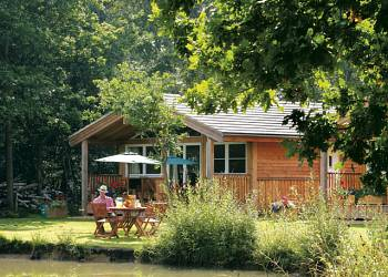 Great Wood Lodges Holiday Lodges in Yorkshire