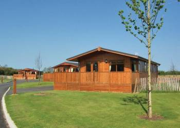 Flamingo Land Resort Holiday Lodges in Yorkshire