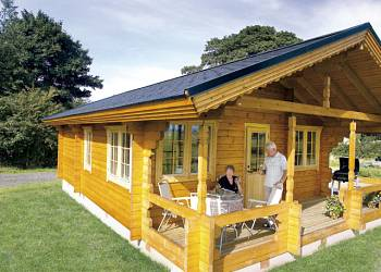 Home Farm Holiday Lodges in Yorkshire